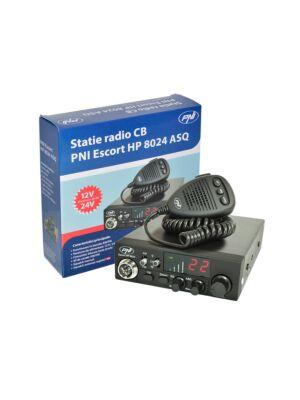 CB PNI Escort CB 8024 ASQ Radiosender