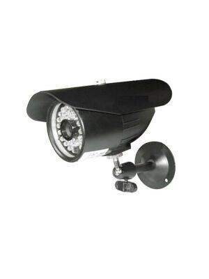 IP6CSR3 Hybrid-Videoüberwachungskamera mit IP, Analog, Outdoor und Infrarot