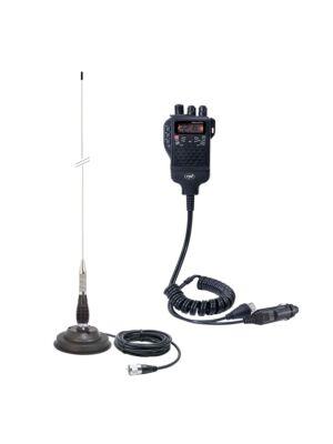 CB PNI Escort HP Radiosender-Kit