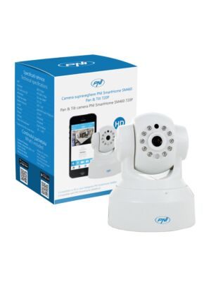 SmartHome SM460 PNI Überwachungskamera