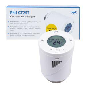 Intelligenter Thermostatkopf PNI CT25T