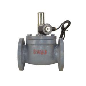 PNV GV25 2,5 Zoll Gasventil
