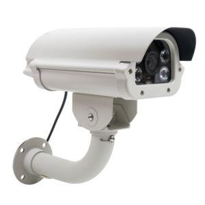 PNI LPR320 Videoüberwachungskamera mit 2MP Sony IP Sensor