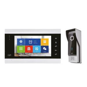 PNI SafeHome PT720MW WiFi HD, P2P-Smart-Video-Gegensprechanlage